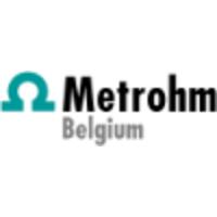 Metrohm Belgium