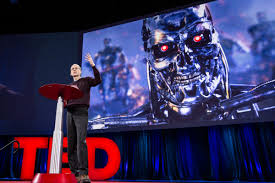 Artificial Intelligence – Humanity's Most Momentous Invention In Six TED Talks